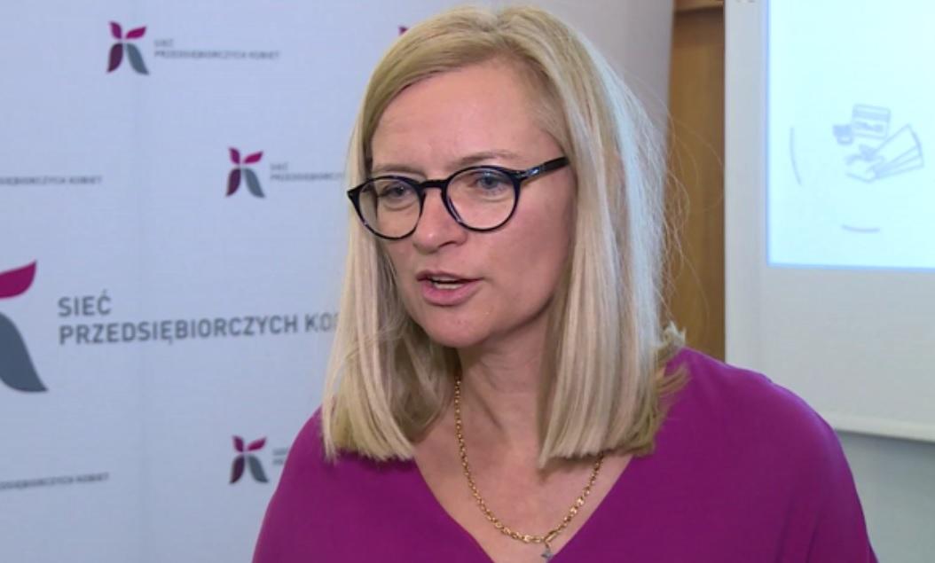 Na świecie działa już ok. 200 milionów firm założonych i prowadzonych przez kobiety. W Polsce ponad 33 proc. firm stanowią te, gdzie za sterami stoją panie (Katarzyna Wierzbowska, fot.newseria)