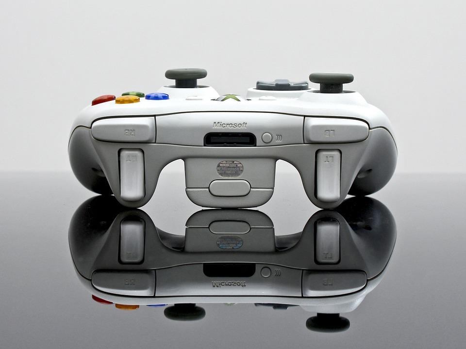 Sektor gier wideo będzie polską specjalnością? (fot. pixabay)