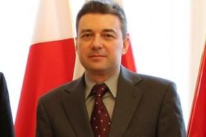 Paweł Młynarczyk zastępcą prezesa PAŻP