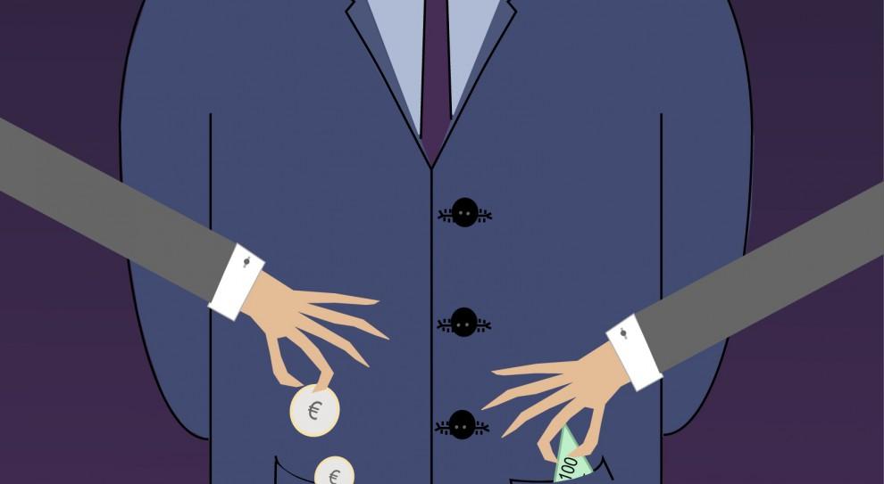 Wynagrodzenie brutto, a netto: Ile zostaje w kieszeni pracownika po opłaceniu podatków?
