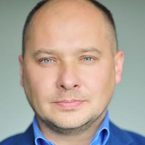 Bartłomiej Łatka, dyrektor Centrum Kompetencyjnego Professional Services w Qumaku
