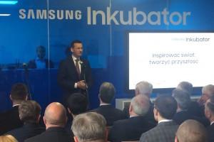 Samsung Inkubator, czyli nowe miejsce na start-upowej mapie Polski