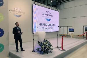Nowa fabryka przekładni do silników lotniczych na Podkarpaciu. Plany ambitne