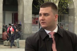 Bartłomiej Misiewicz straci stanowisko w MON?