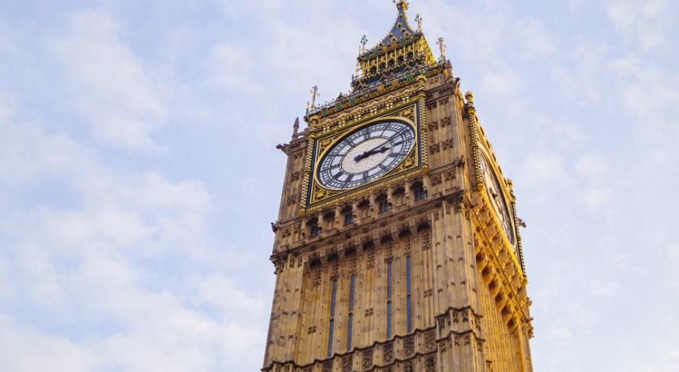 Wielka Brytania. Płace w końcu przegoniły wynik sprzed kryzysu finansowego