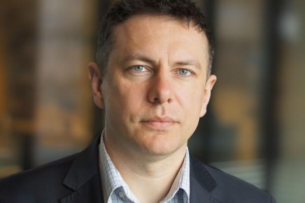 Przemysław Lewandowski, dyrektor Centrum Kompetencyjnego Service Desk w firmie Qumak