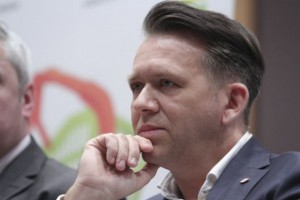 Andrzej Urbańczyk prezesem Kauflandu w Czechach