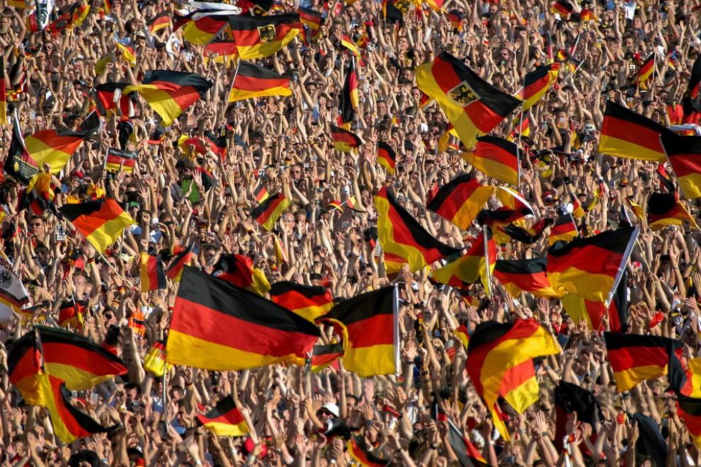 Niemcy to najliczniejszy kraj Unii Europejskiej i gospodarka na którą patrzy cały Stary Kontynent, źródło: pixabay.com