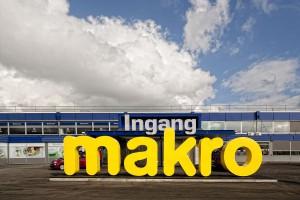 Makro inwestuje w Pruszkowie. Będzie sto miejsc pracy