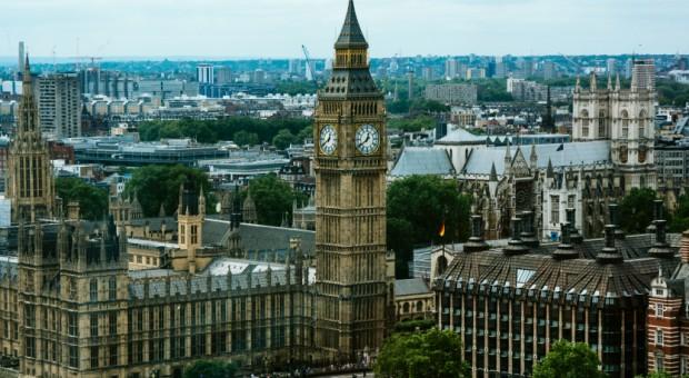 W Wielkiej Brytanii jest już lepiej niż przed pandemią