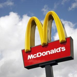 McDonald's rekrutuje franczyzobiorców