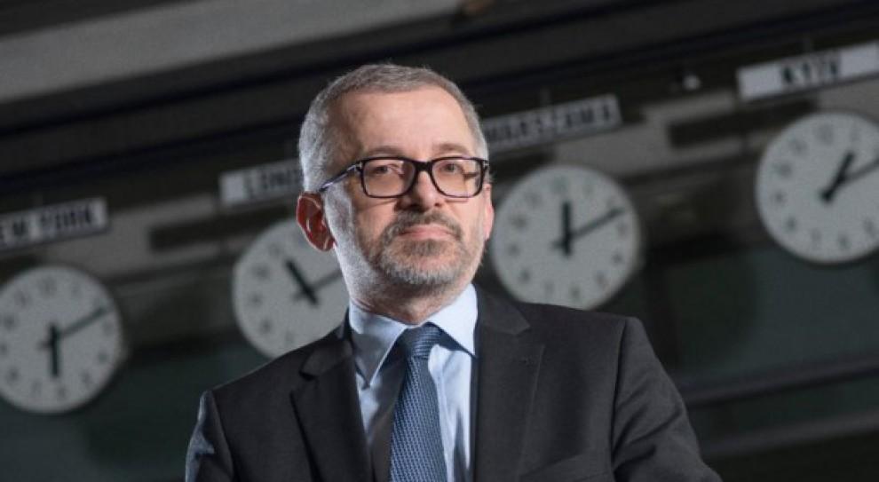 Marcin Dyl po raz czwarty prezesem Izby Zarządzających Funduszami i Aktywami