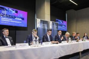 Rynek pracy kluczowym tematem Europejskiego Kongresu Gospodarczego 2017