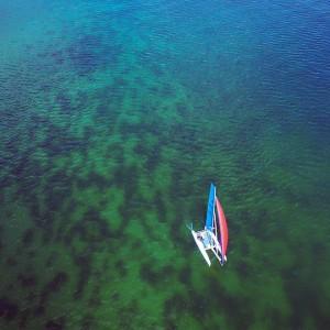 Suwałki: Powstanie Tesla Boat, polska turystyczna łódź elektryczna