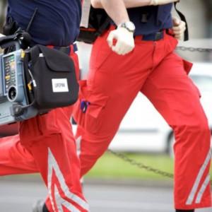 Jest propozycja podwyżek dla ratowników medycznych