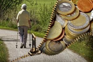 Rafalska: Dodatki jednorazowe do emerytur były powszechnie krytykowane