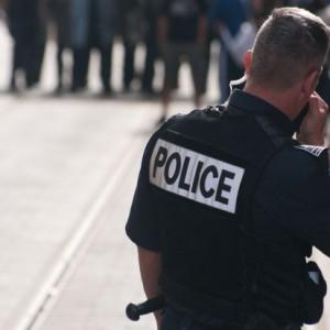 Francuscy policjanci domagają się poprawy warunków pracy