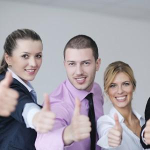 Praca zdalna zwiększa wydajność pracowników