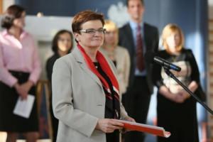 Podwyżki dla nauczycieli. ZNP: Minister Zalewska jest w panice, składa puste deklaracje