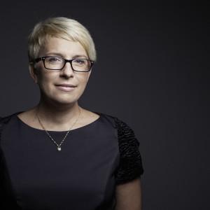 Małgorzata Ławnik, dyrektor pionu personalnego Kaufland Polska