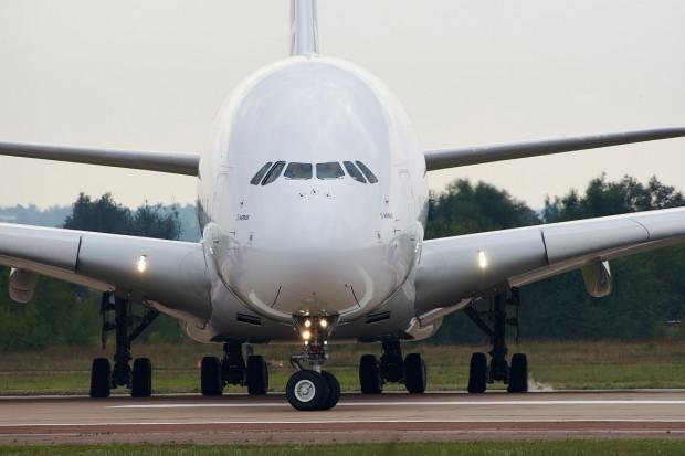 Airbus zwalnia w Hiszpanii