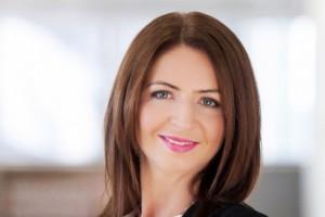 Joanna Sinkiewicz nowym partnerem w Cushman & Wakefield
