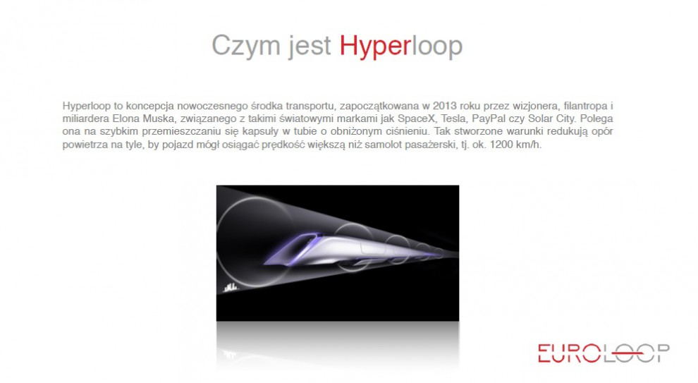 źródło: materiały prasowe/euroloop.tech