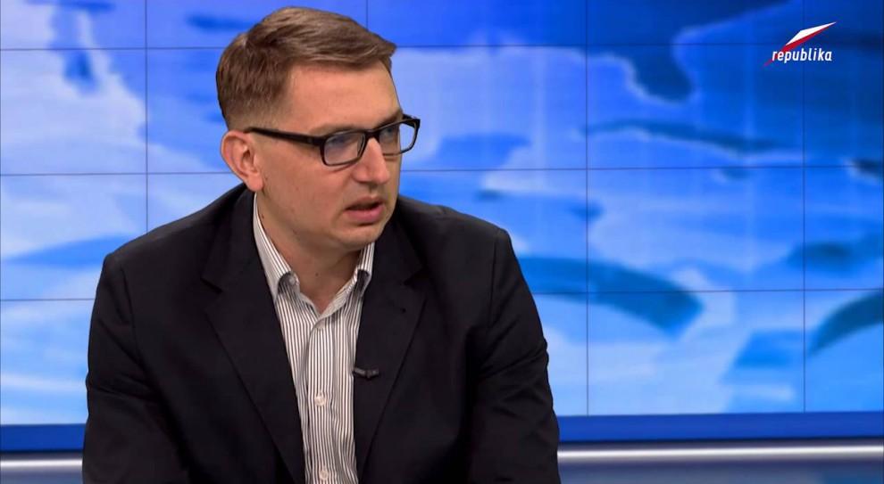 Marian Szołucha: Można liczyć, że stopa bezrobocia będzie niższa niż zakładane w budżecie na ten rok 8 proc.