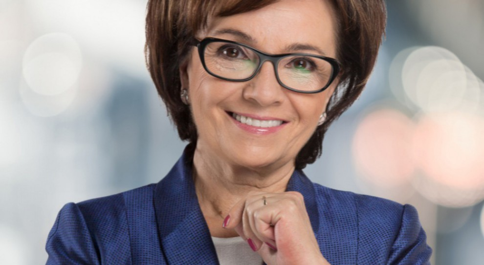 Elżbieta Witek: Dobrze byłoby doprecyzować kompetencje prezydenta i rządu