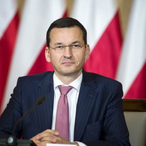 Morawiecki: Polacy wracają do kraju z emigracji