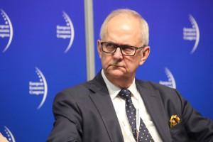 Andrzej Mądrala, wiceprezydent Pracodawców RP