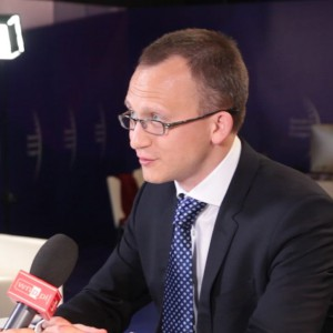 Jakub Dzik, wiceprezes Impela