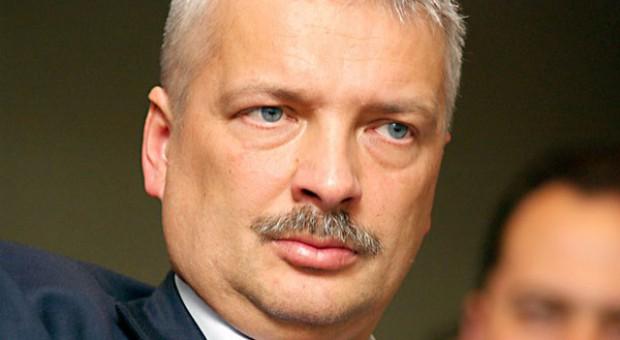 Europejski Kongres Gospodarczy, Robert Gwiazdowski: Nie opodatkujemy robota, opodatkujemy ludzi