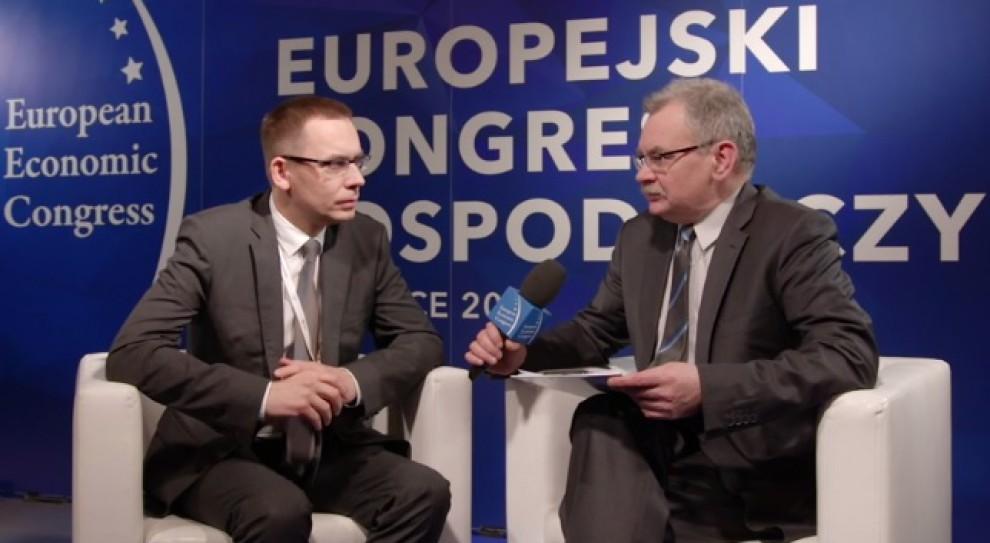 Europejski Kongres Gospodarczy: tu rozmawia się o konkretach