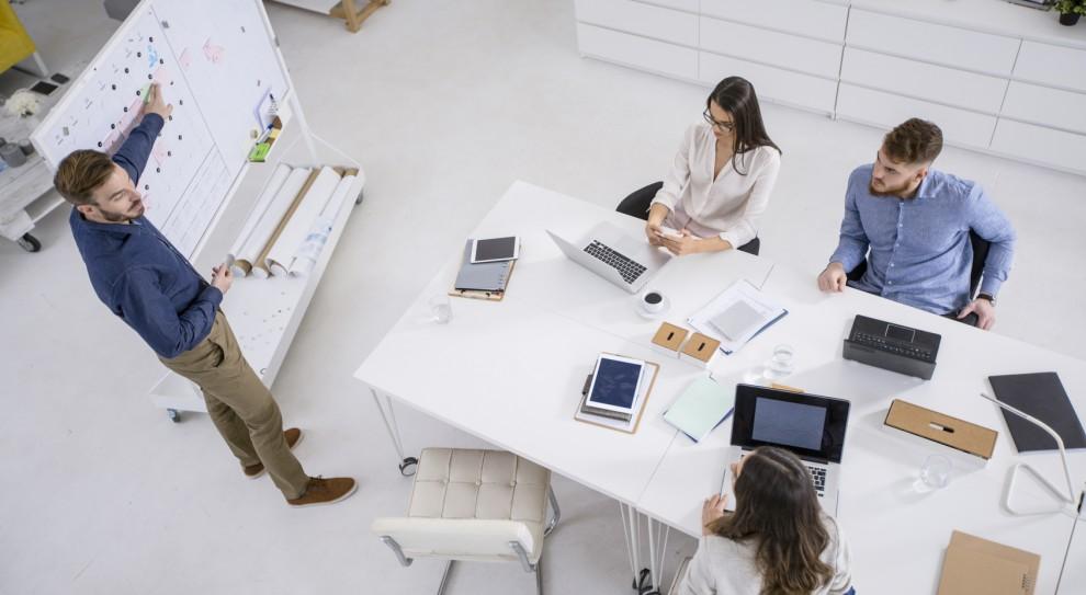 Co denerwuje start-upowców w korporacjach?