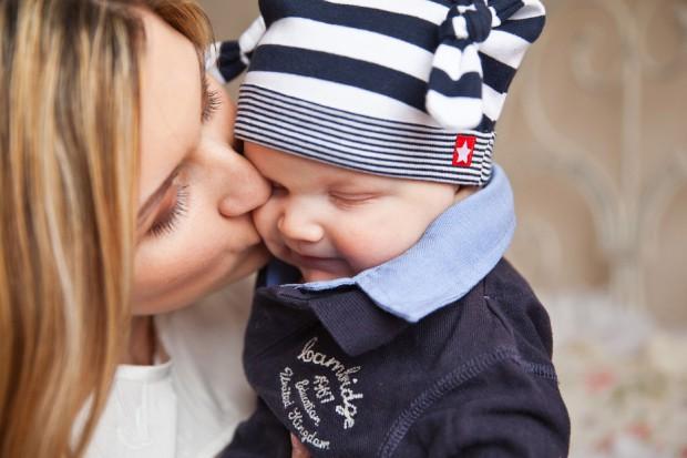 Ile matek zostaje w pracy?
