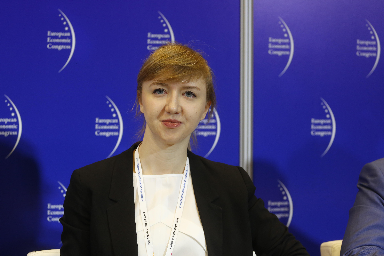 W opinii Doroty Malinowskiej, ekspert Fundacji im. Lesława A. Pagi, musimy przygotować się do tego, że mamy czas algorytmów, programów. (Fot. PTWP)