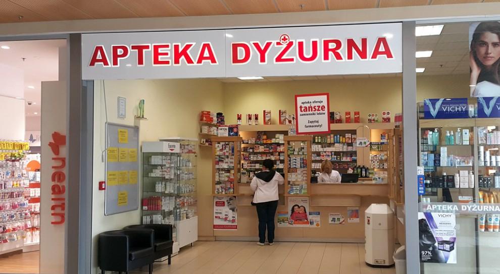 """""""Apteka dla aptekarza"""" podpisana przez prezydenta"""