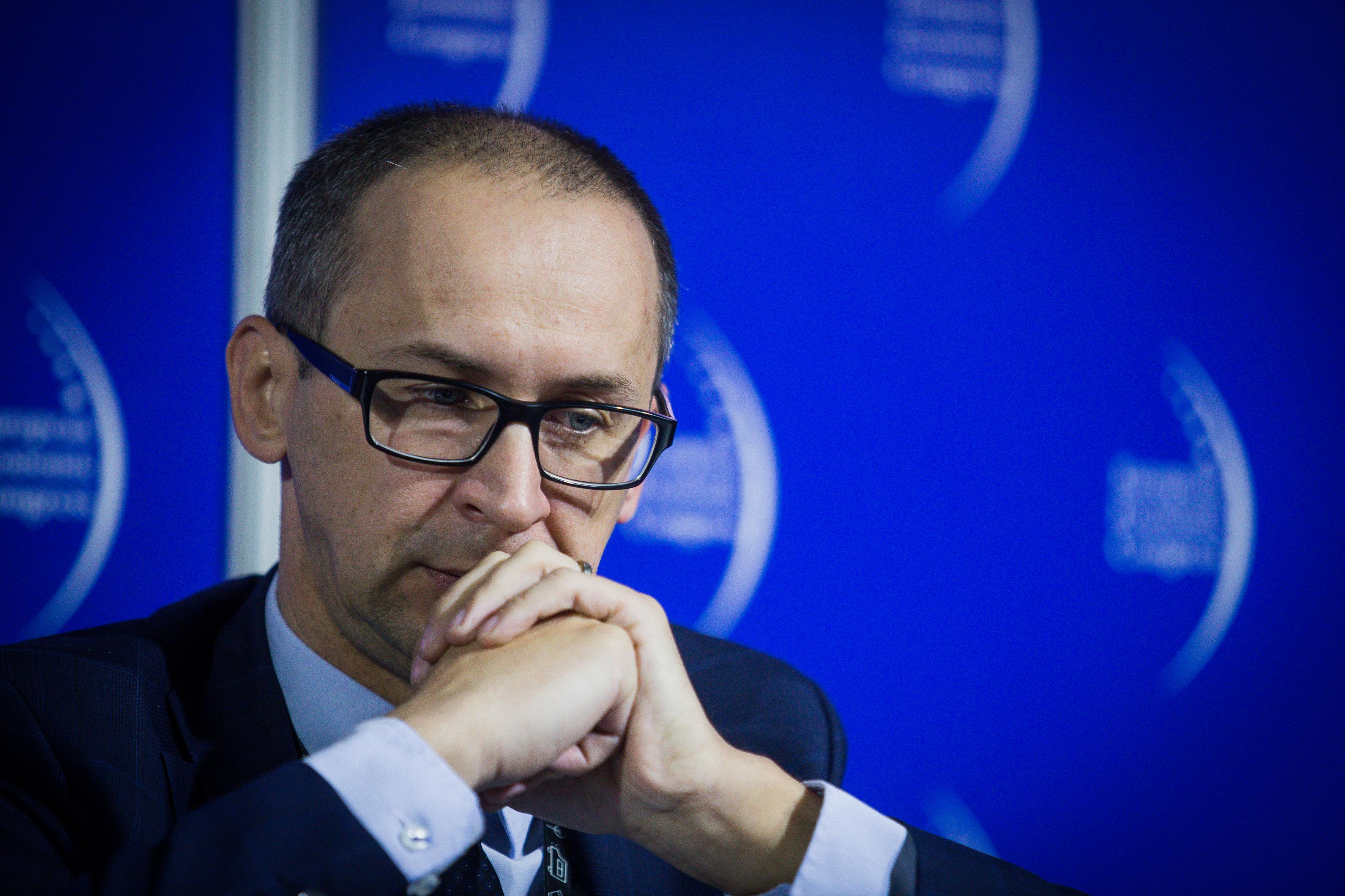 Wiemy, że przy stopie bezrobocia rzędu ośmiu procent pracodawcy zaczynają odczuwać brak pracowników, ale tych, którzy mają pożądane kompetencje - mówi Kazimierz Karolczak, członek zarządu Urzędu Marszałkowskiego Województwa Śląskiego.