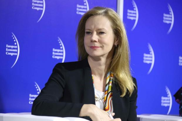 Elżbieta Wojtczak, współzałożyciel Communication Unlimited (fot.PTWP)