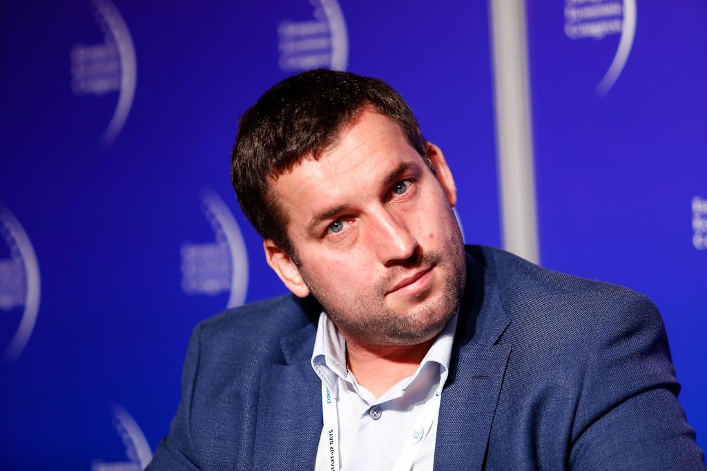 Konrad Pawlus (fot.PTWP)