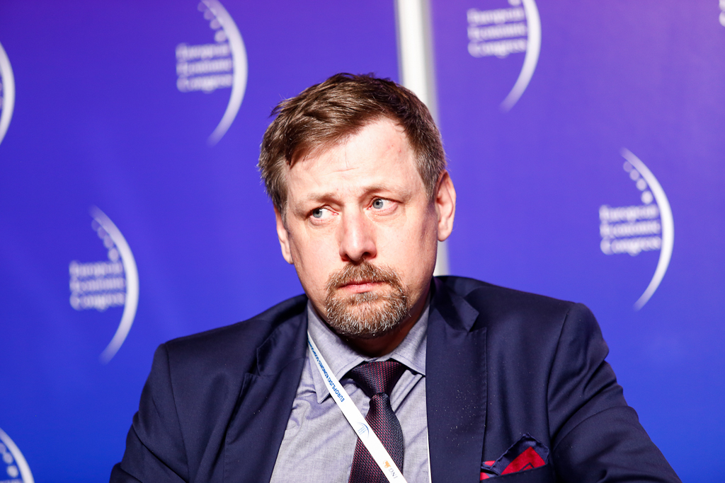 Maciej Maciejowski (fot.PTWP)