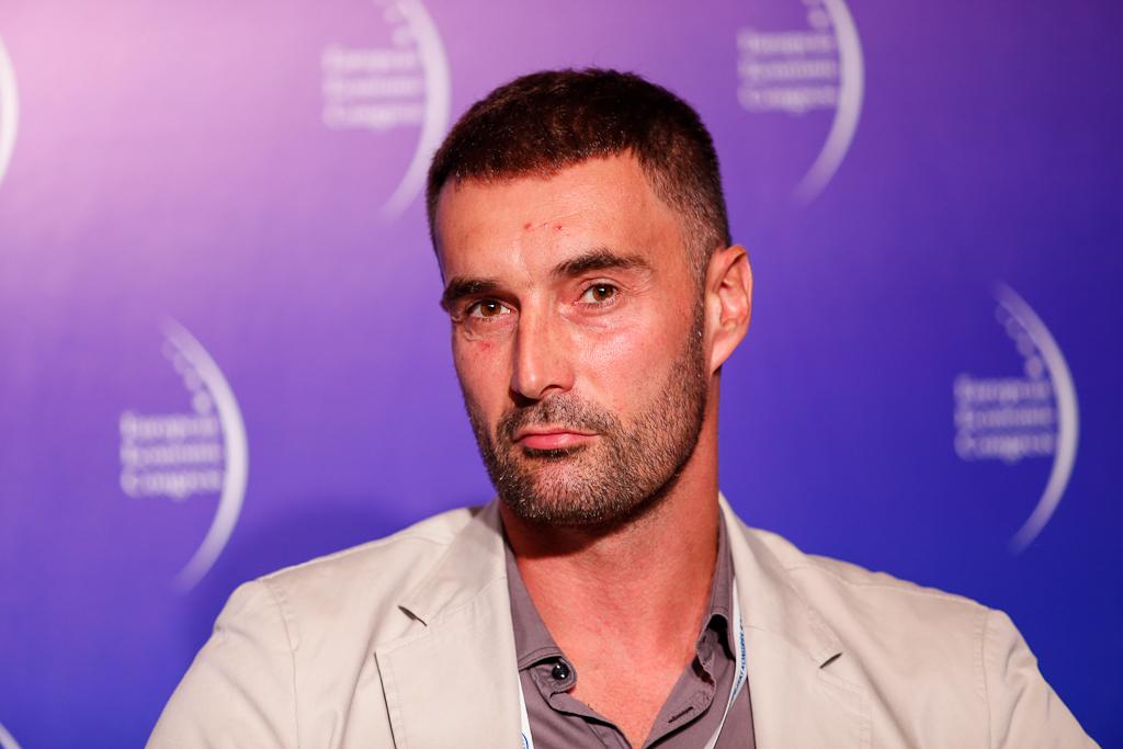 Grzegorz Bohosiewicz (fot.PTWP)