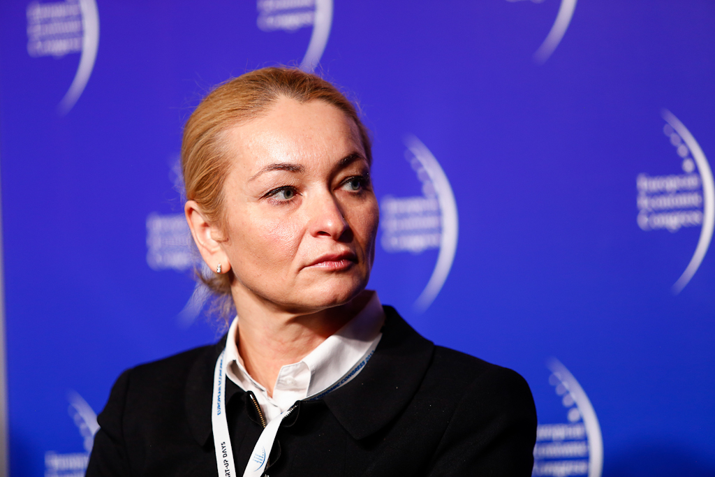 Agnieszka Lechaman-Filipiak (fot.PTWP)