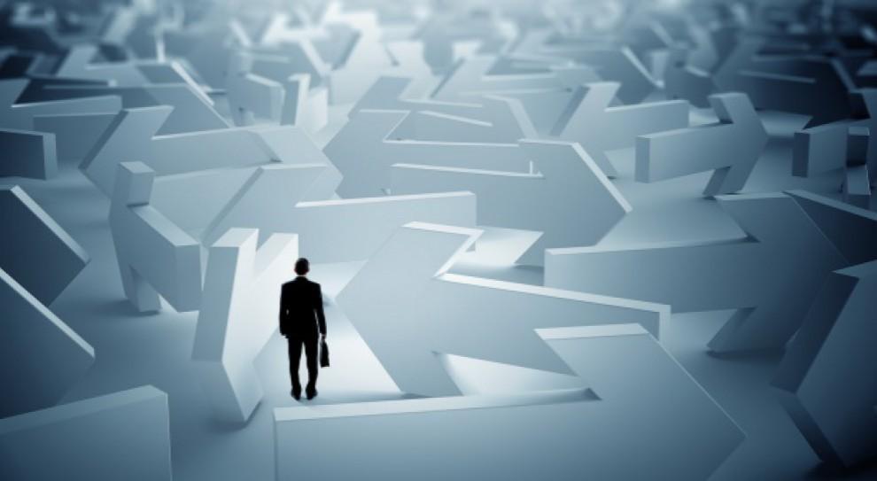 Duże firmy powinny pomagać start-upom wejść na rynek