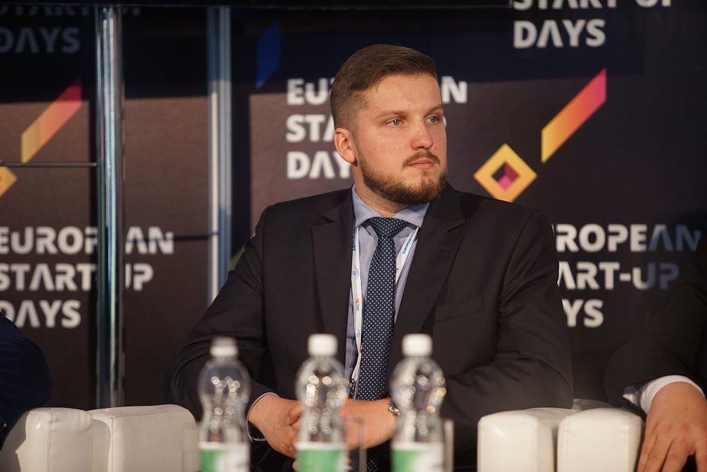 Marek Gutt-Mostowy (fot.PTWP)
