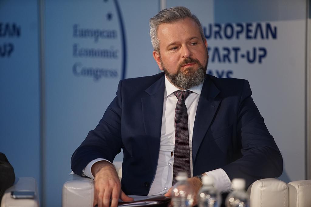 Michał Kot (fot.PTWP)
