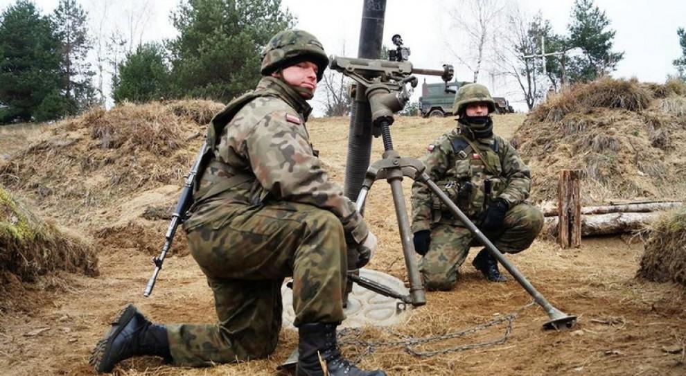 Bez tego warunku szybka modernizacja armii jest niemożliwa