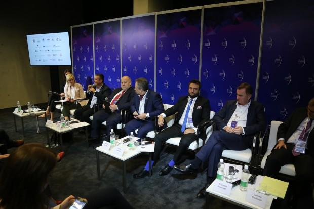 Podczas Europejskiego Kongresu Gospodarczego w Katowicach eksperci rozmawiali o różnych obliczach sukcesji (fot.PTWP)