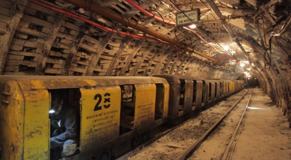 Górnictwo: Nowe zasady wynagradzania w PGG